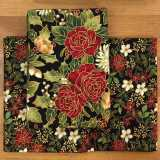 2 Fat Quarter - RosenSterne
